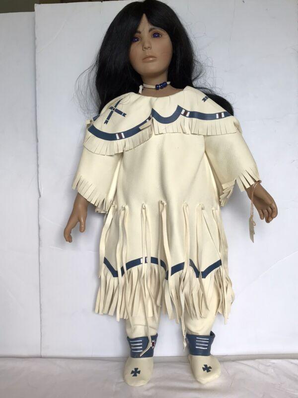 Federica Dolls of Fine Art 1993 Mosa