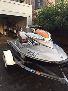 Sea Doo rxp255 Narrabeen Manly Area Preview