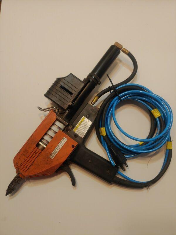 3M Scotch-Weld Hot Melt Applicator PG II  500 WATTS 120 VAC 60 Hz Spray Gun