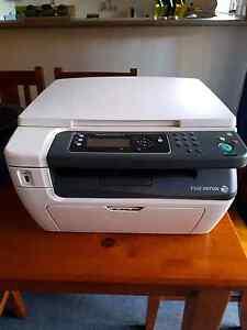 Fuji Xerox printer Ascot Brisbane North East Preview