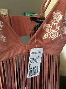 Brand new.....tags intact