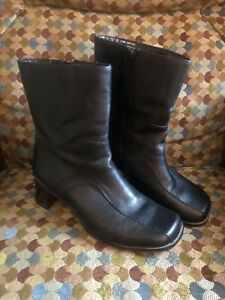 Boots - Hush Puppies