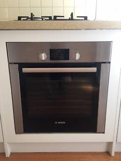 Bosch Oven (HBA13B253A) - QUICK SALE