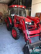 55HP Sota Tractor with $12,000 of Extra's - Near New Upper Coomera Gold Coast North Preview