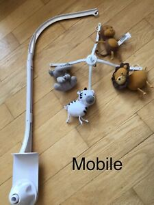 Mobile animaux
