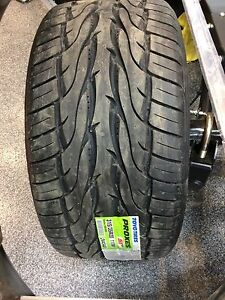 Brand new 315/35 R20 Toyo Proxes ST tires
