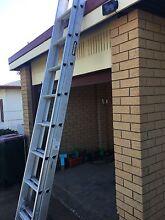 Gorilla tradie ladders Goonellabah Lismore Area Preview