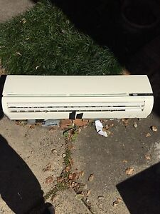 Air Conditioner High Wall Split System Petersham Marrickville Area Preview