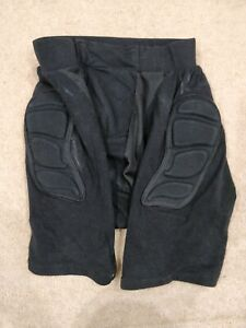Womens butt pads for snow sports