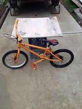 GT bmx bike Wallsend Newcastle Area Preview