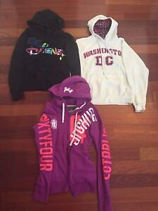 Sweaters, shirts, etc for sale