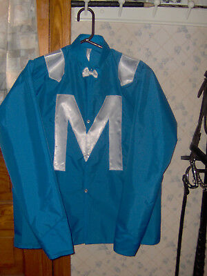 WINX SILKS FAMOUS RACEHORSES AUTHENTIC REPRODUCTION for sale  Shipping to Canada