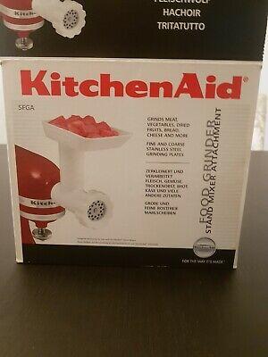 KitchenAid Food Grinder 5FGA