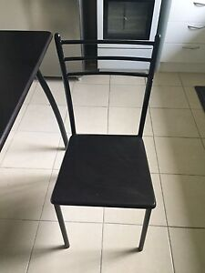 Four seater dinning table Marrickville Marrickville Area Preview