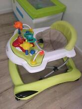 Baby Walker -  Zoom | See Larger Image Steelcraft Jetta Adelaide CBD Adelaide City Preview
