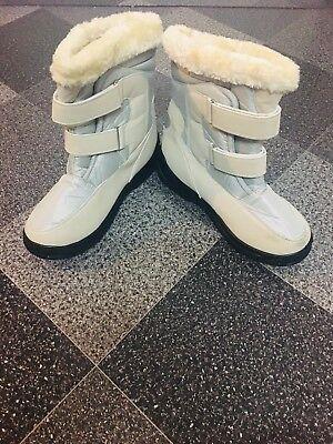 Neue Stiefel Schnee (schneestiefel 38 Winterstiefel Neu)