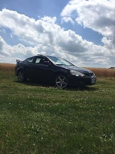 Wanted: Acura rsx $5800 certified