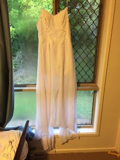 Wedding dress similar to grace loves lace hollie Cleveland Redland Area Preview
