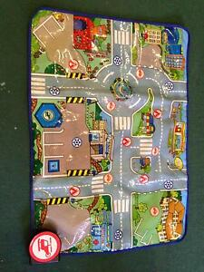 Cars play mat with working sounds High Wycombe Kalamunda Area Preview