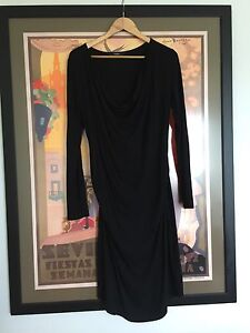 Maternifty dress - Noppies - Large (size 14) Darling Point Eastern Suburbs Preview