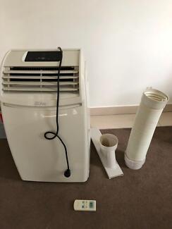 portable air con