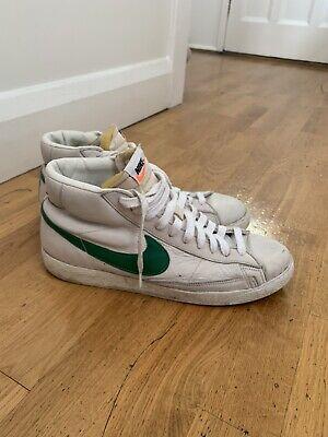 Nike Blazer High Top UK Size 11
