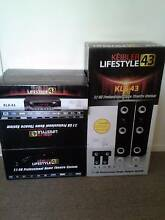 7.1 Channel Keibler  KLS43 Home Theatre System    RRP$5999 Geelong Geelong City Preview
