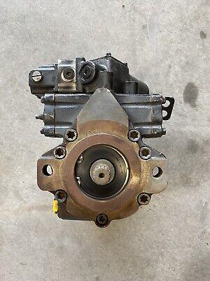 Danfoss Series M46 Mpv046 Axial Piston Pump With Electronic Servo Controller