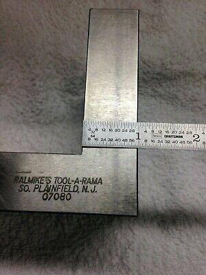 Ralmike Precision Angle Plate 4x 4x 6