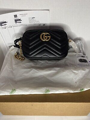Gucci Bag Marmont