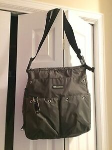 Like New Columbia diaper bag