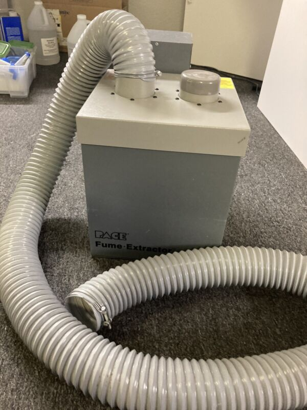 PACE MULTI ARM EVAC II Fume Extractor