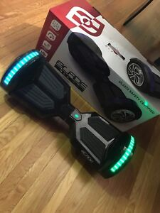 Brand New Hoverboard For Sale!