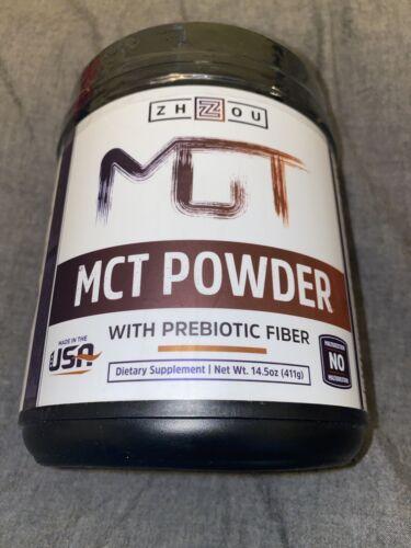 Zhou Nutrition Collagen Peptides 18 oz powder