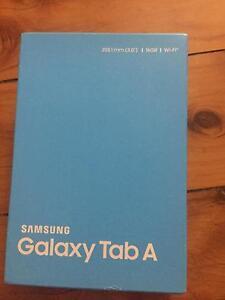 Brand new unopened Samsung Galaxy Tab A Bondi Beach Eastern Suburbs Preview