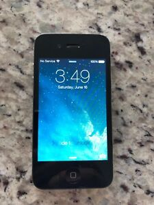 Iphone 4 for$50