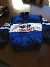Kids ford jacket Moonta Bay Copper Coast Preview