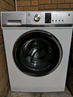 Fisher & Paykel7.5kg Front Load Washer