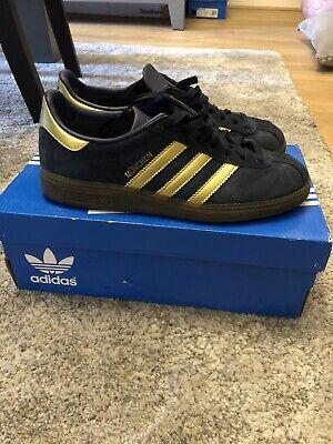 Adidas Munchen Spezial Size 6