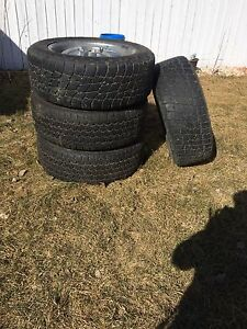 275/55/20 tires for sale