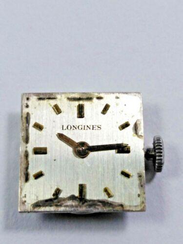 Longines Watch Ladies Movement Cal. 320
