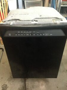 GE Dishwasher for sale $$200. Will trade for a white one.