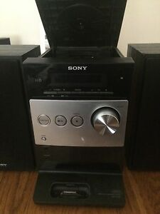 Sony sounds system for sale!