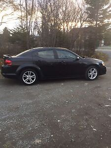 For sale 2011 Dodge Avenger SXT