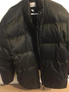 Men's Roots Winter Jacket
