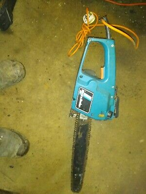 Black & Decker Electric Chainsaw DN418 B (poss 416)