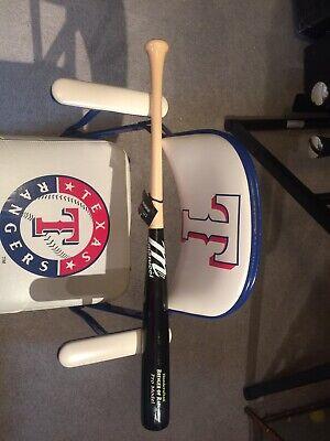 "Marucci Josh Donaldson Bringer of Rain Pro Model Maple Wood Baseball Bat 32"""