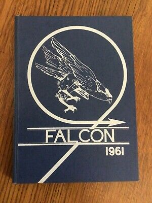 Falcon 1961 Northville Central Schools Yearbook (Northville, NY)