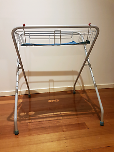 baby bath stand Donvale Manningham Area Preview