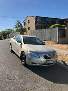 Toyota Camry Altise 2007 Auto - Unregistered As Is Newmarket Brisbane North West Preview